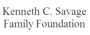 kenneth c savage family foundation