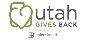 Utah Gives Back